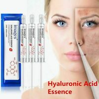 5PCS Hyaluronic Acid Injection Face Serum Liquid Tights Anti-Wrinkle Whitening