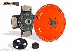 BAHNHOF STG 3 CLUTCH KIT SET FOR 95-02 VOLKSWAGEN CABRIO 3/94-98 GOLF JETTA 2.0L