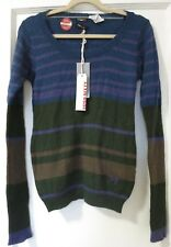 Miss Sixty Collection Sweater kid mohair  made in Italy