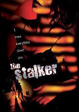 The Stalker (DVD, 2005)