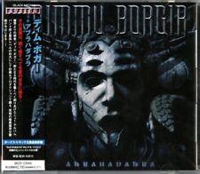 DIMMU BORGIR-ABRA HADABRA-JAPAN CD BONUS TRACK F75