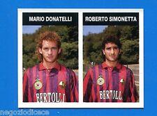 CAMPIONI & CAMPIONATO 90/91 -Figurina-Sticker n 423 -DONATELLI-SIM LUCCHESE-New