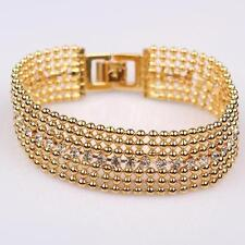 Chain/Link Costume Bracelets without Stone