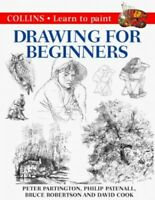 Drawing for Beginners by Cook, David Paperback Book The Fast Free Shipping
