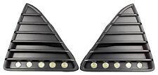 LED SMD Flex Tagfahrlicht DRL TFL + R87 Modul E4 Ford Focus MK3 16148