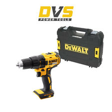 DeWalt DCD777N Cordless 18V XR Brushless Drill Driver Body Only & Carry Case