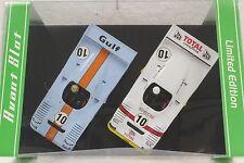 AVANT 51206 MIRAGE LEMANS 2 CAR SET LIMITED EDITION NEW 1/32 SLOT CAR
