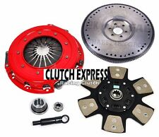 AF STAGE 3 CLUTCH KIT+SOLID FLYWHEEL 86-95 FORD MUSTANG GT LX COBRA SVT 5.0 302