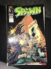 BELLE COLLECTION/LOT 12 SPAWN N°18 à29 SEMIC EDITION