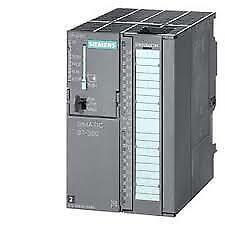 SIEMENS  6ES7 312-5BE03-0AB0 Siemens SIMATIC S7-300 PLC module SWITCH 4/6