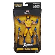 Apocalypse X-Men Marvel Legends Comic Book Heroes Action Figures