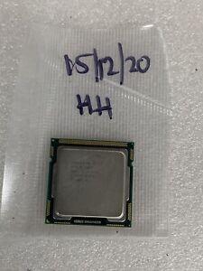 Intel® Core™ i5 650 3.20 GHz. SLBTJ or SLBLK. CPU.