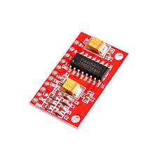 2 PCS 2 Channels DC 5V 3W Power PAM8403 Class D Audio Amplifier Board USB