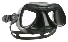 ScubaPro Futura 1 Frameless Freedive spearfishing Dive Mask Black