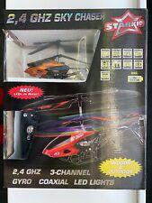 Ferngesteuerter Hubschrauber 2,4,ghz 3-Channel