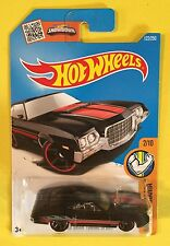 '72 Ford Gran Torino Sport Muscle Mania 2/10 Hot Wheels 1:64 122/250 2016