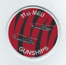 """HMLA-469/31st MEU """"GUNSHIPS"""" patch"""