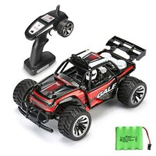 RC Remote Control Monster Car Electric Racing Car Off Road 1/16 Scale 2.4Ghz