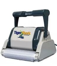 Hayward RC9956GR Tiger Shark 2 QC Automatic Robotic Pool Cleaner •