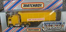 Matchbox Diecast Trucks