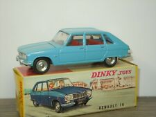 Renault 16 - Dinky Toys 537 France 1:43 in Box *42697