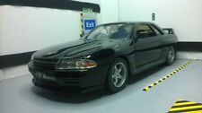 1/18 Nissan Skyline R32 GTR Initial D Jada Toys RARE
