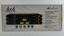 ART Pro Audio PB 4x4 Power Distribution System Power Conditioner - Free Shipping