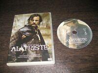 Alatriste DVD Viggo Montersen Elena Anya Javier Camera Juan Echanove Ariadna Gil