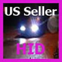 BI-XENON HI/LOW Dual Beam HID Kit H4 H13 9004 9007 9008