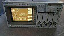 HP Agilent 54720D Oscilloscope 4-Channel w 4x 54713B Amplifier Module