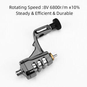 ATOUMUS 5Colors Rotary Tattoo Machine Motor For Shader & Liner Tattoo Gun Supply