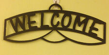 holliday welcome sign