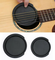 Classic Guitar Buster Sound Hole Cover Block Feedback Buster Guitars Stage