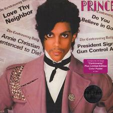 Prince-CONTROVERSY (vinyle LP - 1981-us-reissue)