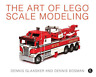 The Art of LEGO Scale Modeling (US IMPORT) BOOK NEW