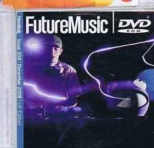 Future Music CD FM208 2008