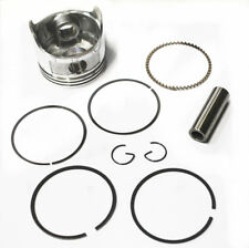 Piston Kit (56.50mm) for 154F Motor 1KW Engine Generator Series