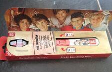 One Direction Toothbrush Plays 2 Songs Children Kids Boy Girl Gift Bathroom 1D