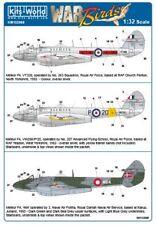 Kits-World 1/32 Gloster Meteor F.4 # 32068