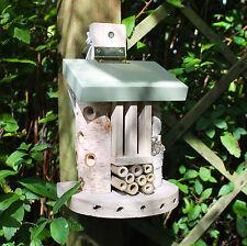 Wildlife World Bug Barn Ladybird Insect Box House Habitat