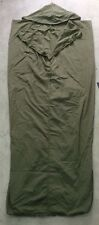 New Sleeping Bag Liner Arctic,  Olive Army Issue