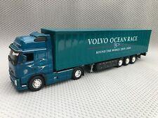 Motorart Volvo FH16 Tractor Unit & Trailer Volvo Ocean Race 2005 - 2006 1:50