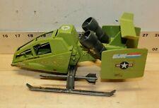 Vintage 1984 Hasbro GI JOE Vehicle Sky Hawk 100% Complete