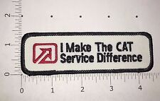 I Make The CAT Service Difference Patch