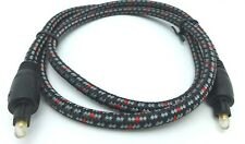 Audioquest OptiLink-Xi  1.5 meter Digital Toslink Fiber Optical Cable