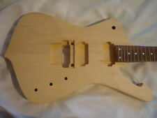 Replacement RG Jem Guitar Body Iceman- Fits Ibanez (tm) RG Necks