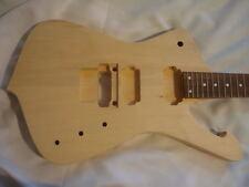 Replacement RG Jem Guitar Body Iceman- Fits Ibanez (tm) RG Necks