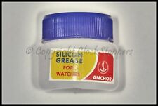 Silicone Grease for Waterproofing Watch O-Rings Service Repair O-Ring Silicon