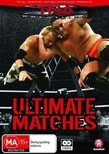 Sports DVD: 4 (AU, NZ, Latin America...) Wrestling DVD & Blu-ray Movies