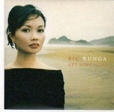 (EL66) Bic Runga, Get Some Sleep - 2003 DJ CD